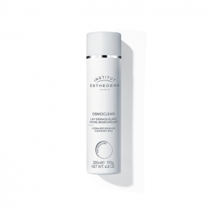 Drekinantis valomasis pienelis OSMO Hydra Replenishing Cleansing Milk Shadow